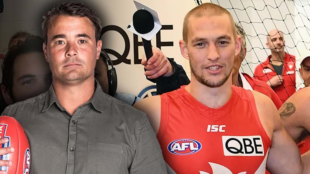 Jay Clark: Sam Reid Could Be A Late Omission Tonight