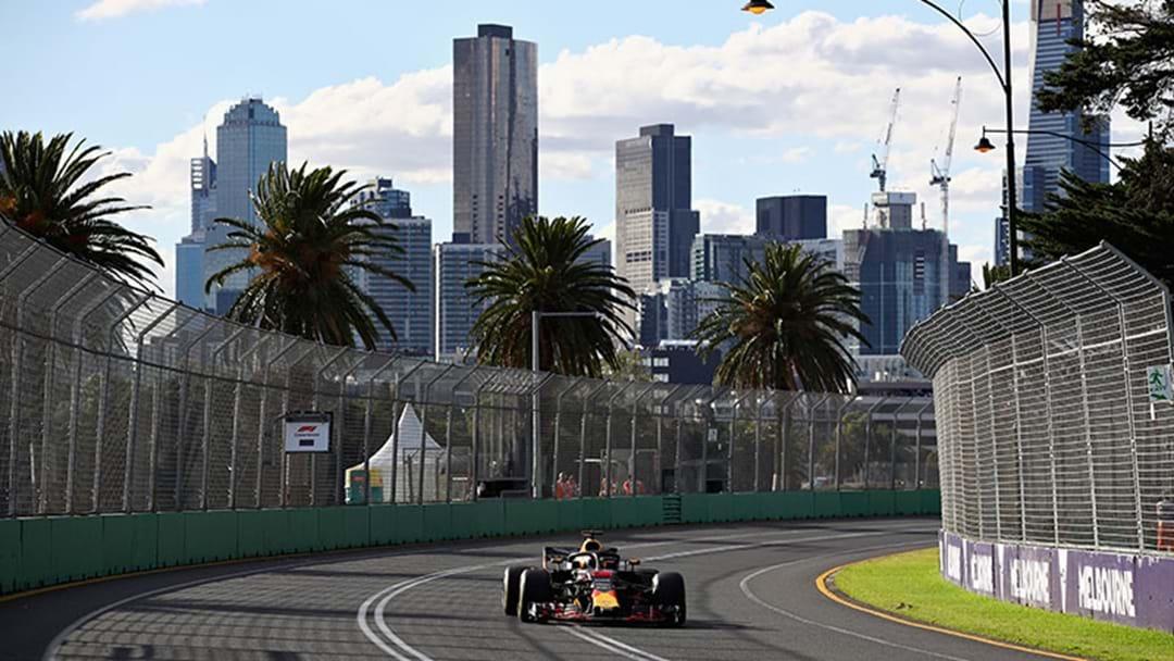 Top Australian Grand Prix Moments