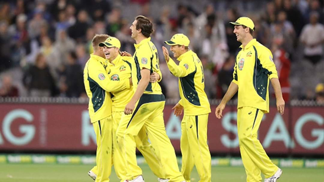 The Aussie Selectors Have Reportedly Decided Who Will Be Captain For The NZ Tour