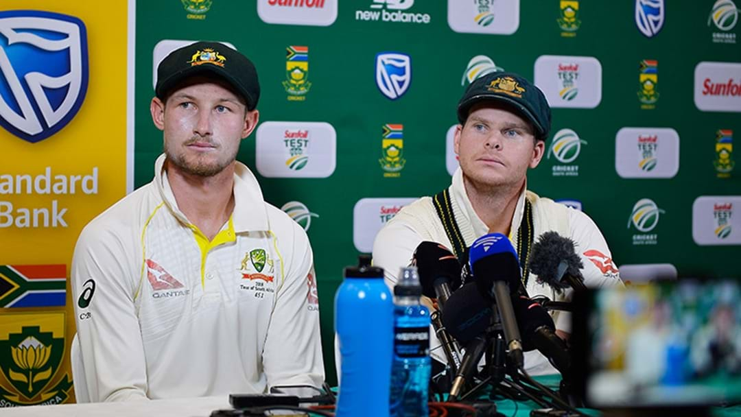 Gilly Reckons It Would Have Looked Like Panicking If Cricket Australia Lifted Ball Tampering Bans