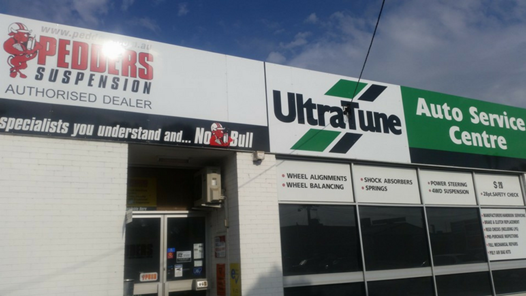 Mechanics In The Riverina Shut Out By Car Manufacturers