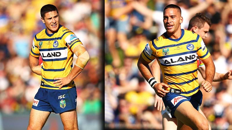 Article heading image for The Eels Need One Chief Playmaker - Matty Johns