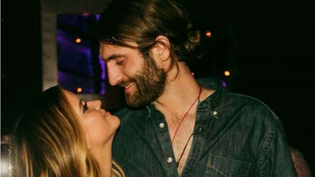 Maren Morris and Ryan Hurd Marry in Nashville
