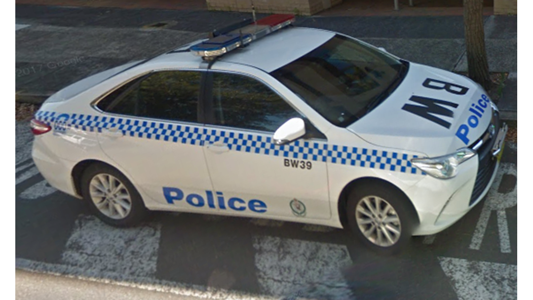 Teen Charged After East Gosford Armed Robbery