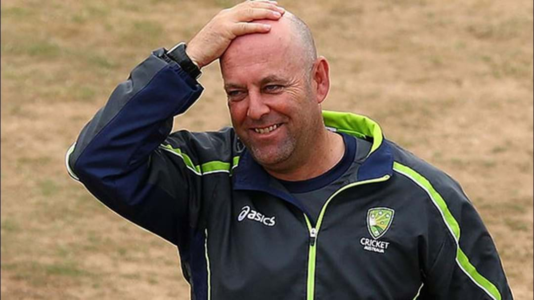 Reports Australian Cricket Coach Darren Lehmann Set To Resign