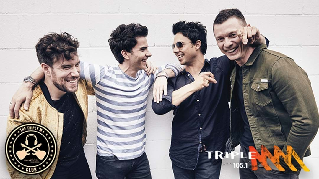 Stereophonics Announce Second And Final Brisbane Show