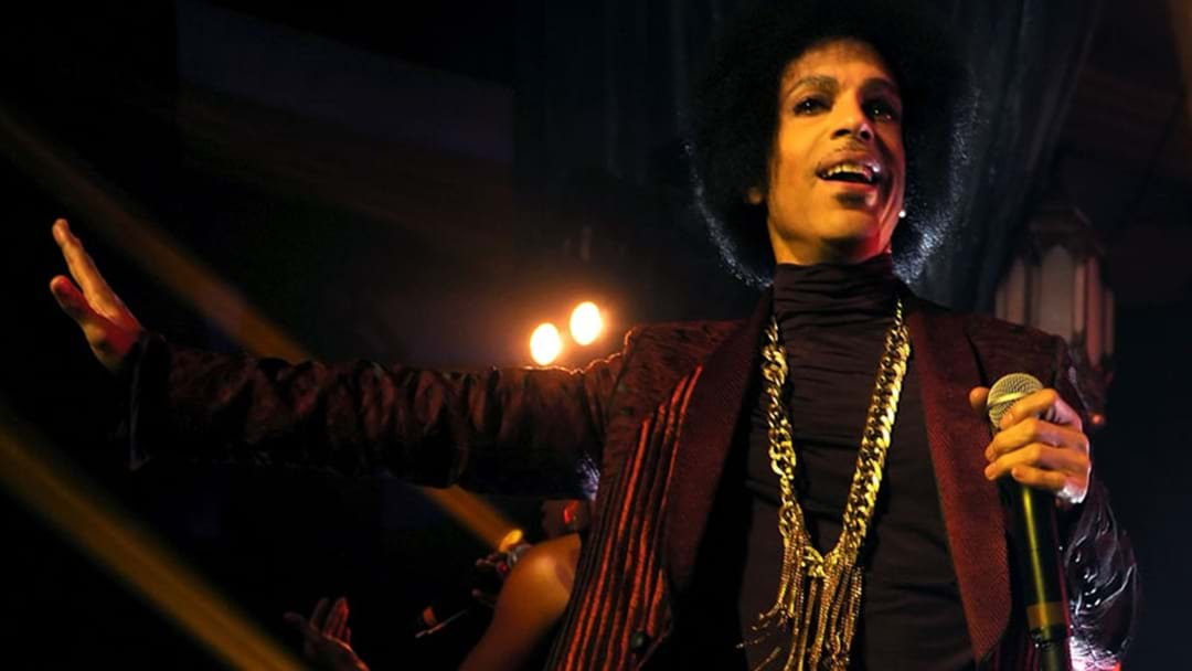Report Reveals Just How Much Fentanyl Was Found In Prince's System