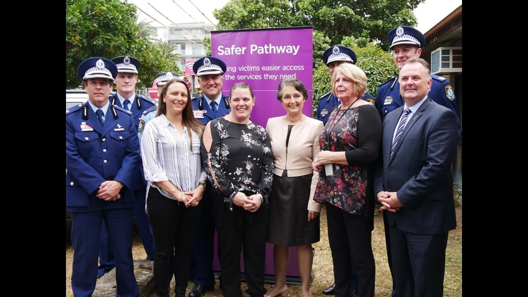 Support for Domestic and Family Violence Victims Rolled Out To Brisbane Water