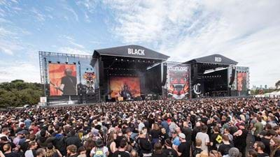 Slayer, Alice In Chains Included In Download Sideshows