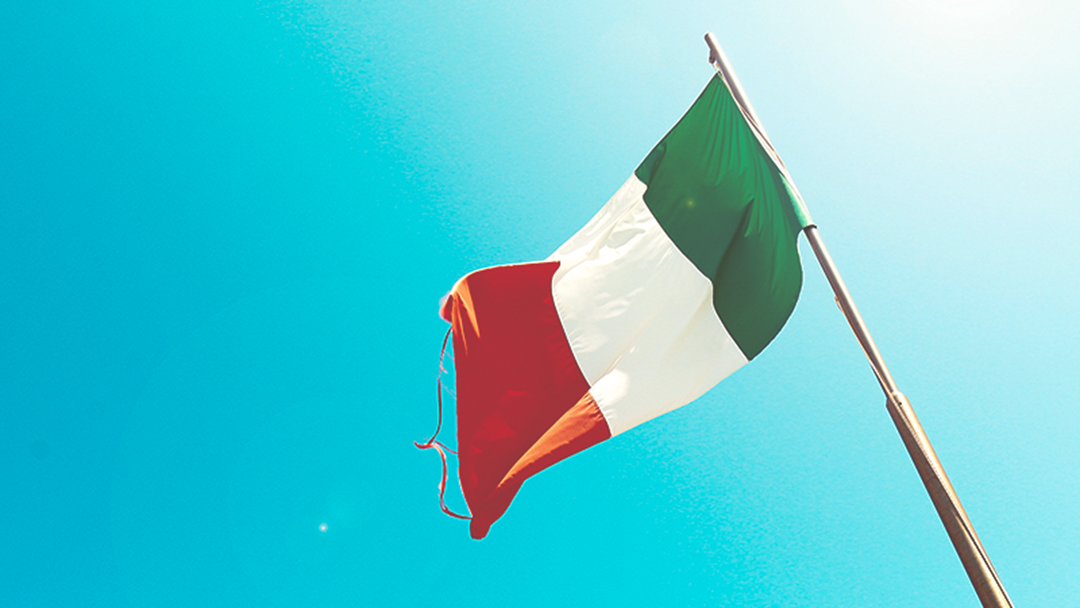 The Central Coast Italian Festival Is Back This Weekend!