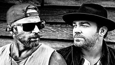 Kip Moore & Lee Brice Co-headline Tour