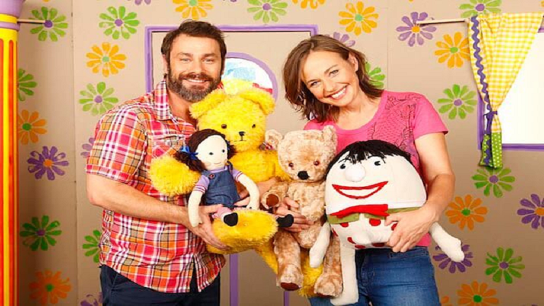 Play School Touring In Townsville This June