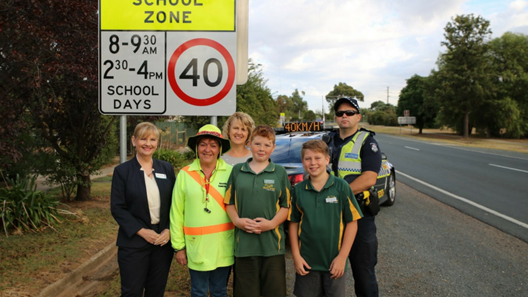 New Speed Signs To Be Introduced in Murchison