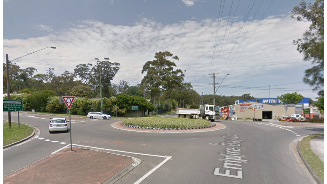 Woman Hit By Car At Kincumber