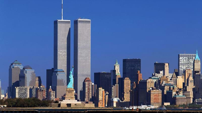 Saudi Arabia must face U.S. lawsuits over 9/11 attacks
