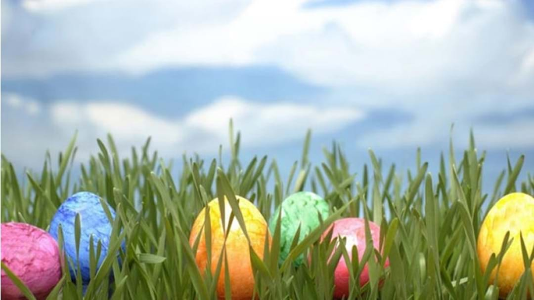 Easter Family Fun Day At Kalgoorlie Golf Course