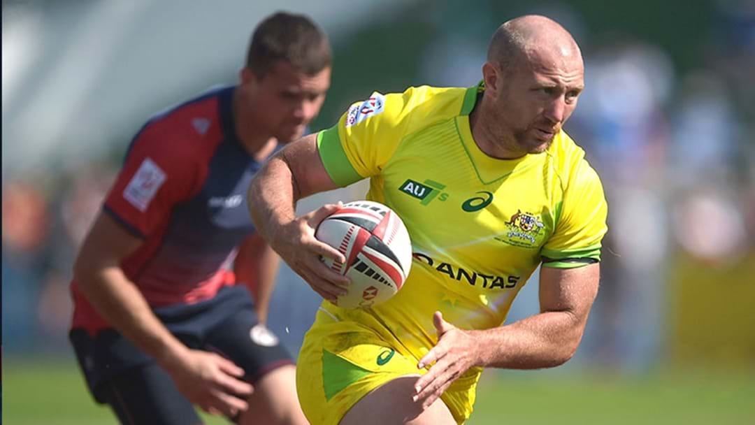 Australian Rugby Sevens Captain In Hospital After Being Coward Punched