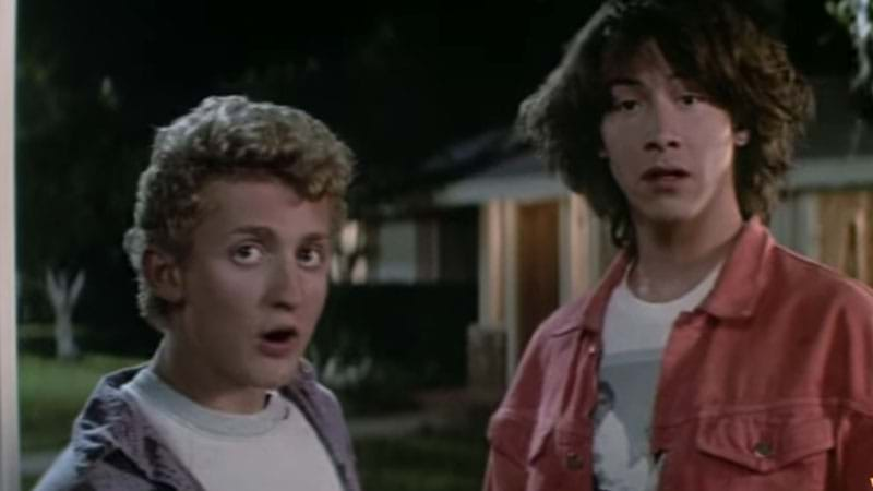 Bill & Ted 3 May Happen