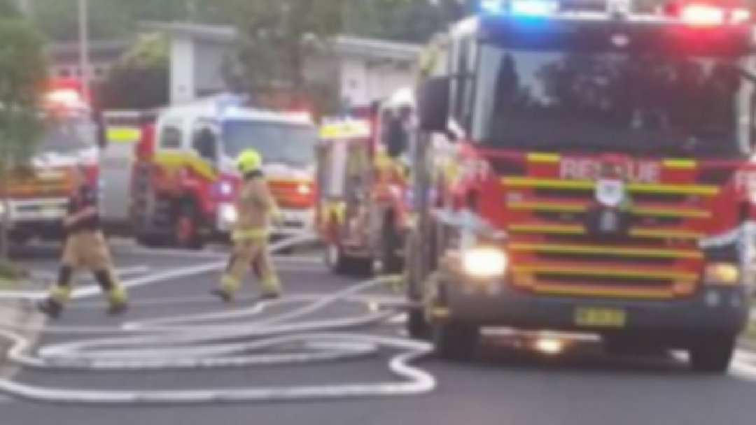Woman in Coffs Hospital After House Fire Destroys Two Homes