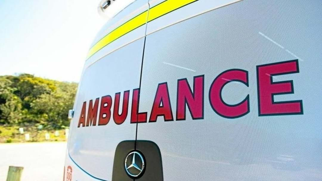 Three Taken to Hospital after Crash in Warwick
