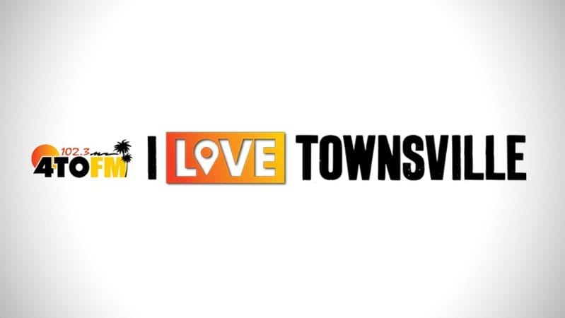 I Love Townsville