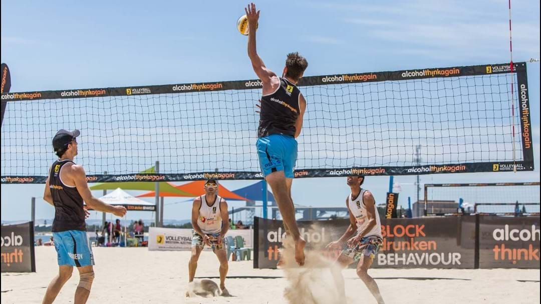 Bunbury Set For Record Breaking Week Of Volleyball
