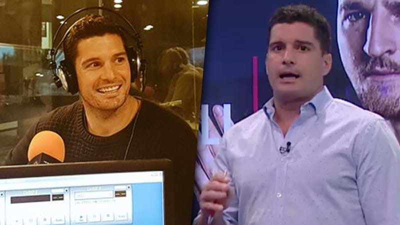 Article heading image for Joey Montagna Hits Back At Darce For The 'Eating Pillows' Gag