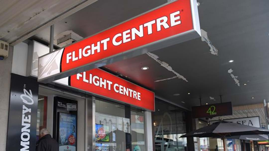 Flight Centre Smacked With Huge $12.5 Million Fine For Price Fixing