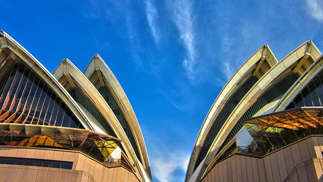 Safety Concerns Fuel Sydney Opera House Ban On Bicycles