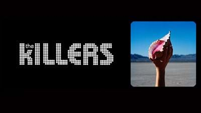 Win tickets to The Killers Adelaide gig!