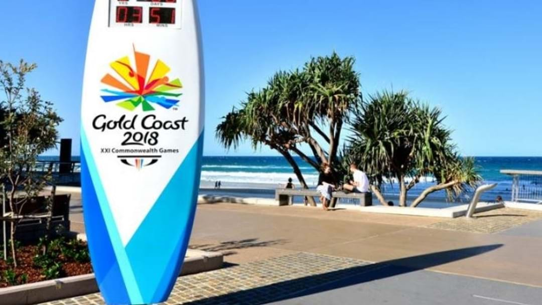 Two Athletes Kicked Out Of The Commonwealth Games After Needles Found
