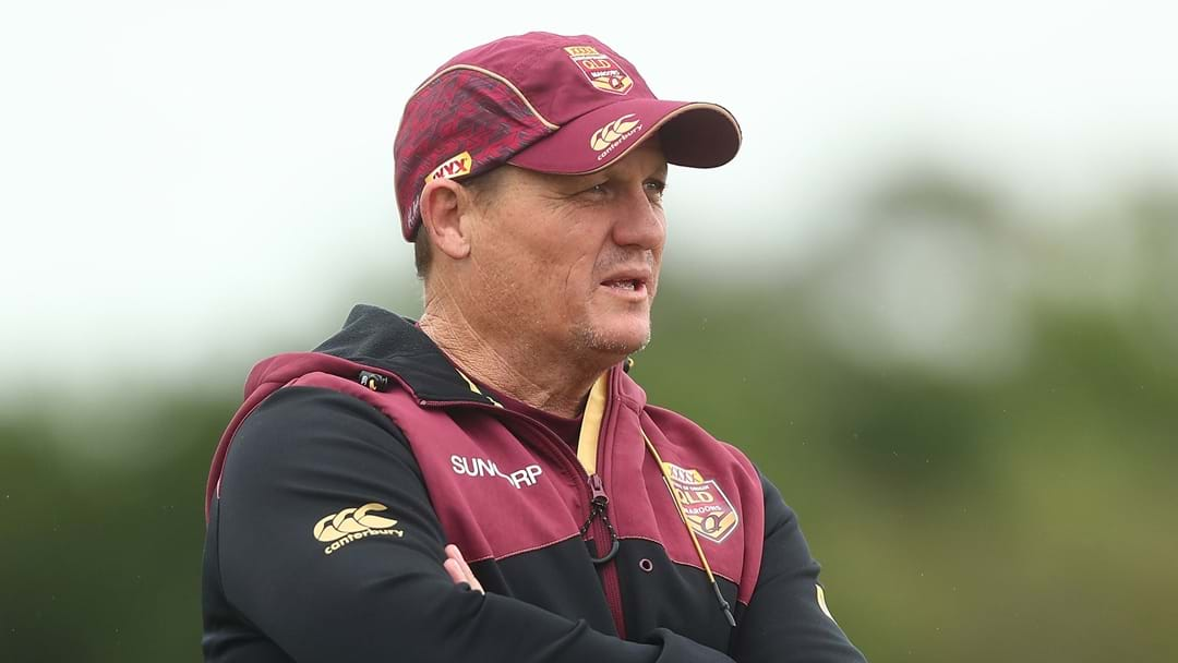 Kevin Walters Reckons There's One Thing Brisbane Need To Fix To Win The Premiership