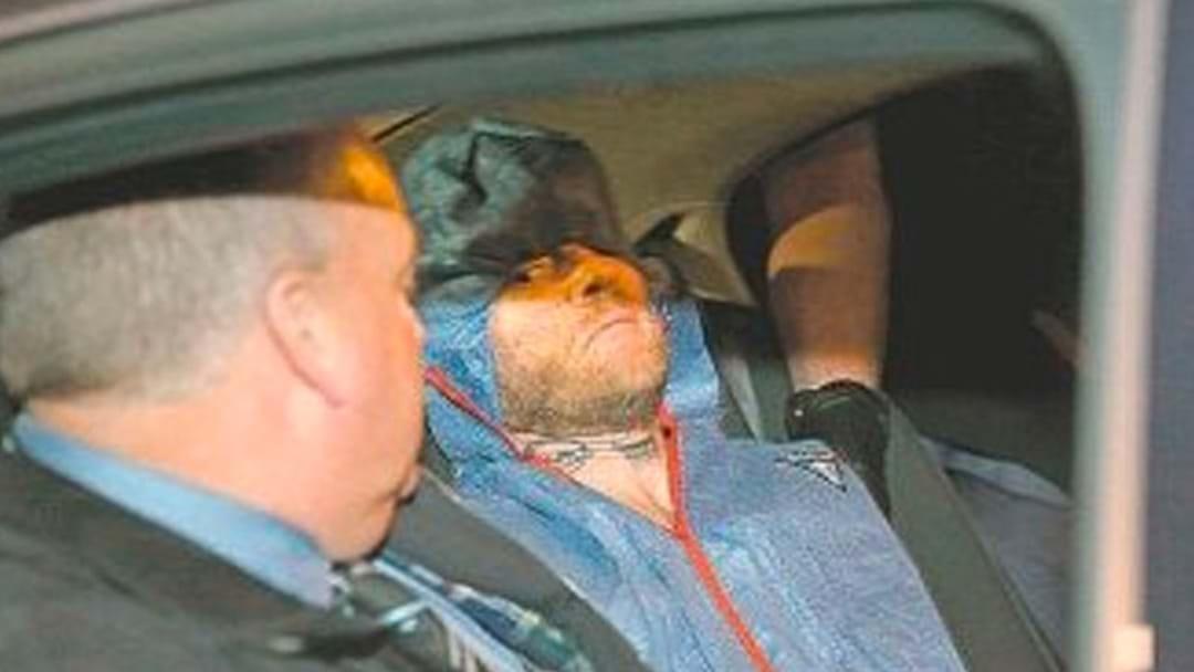 Steven Peet Receives 30 Years For Hillier Triple Murders
