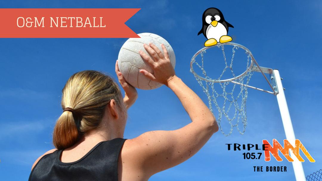 Lavi Panthers' champion Sarah Senini talks O&M netball... and penguins