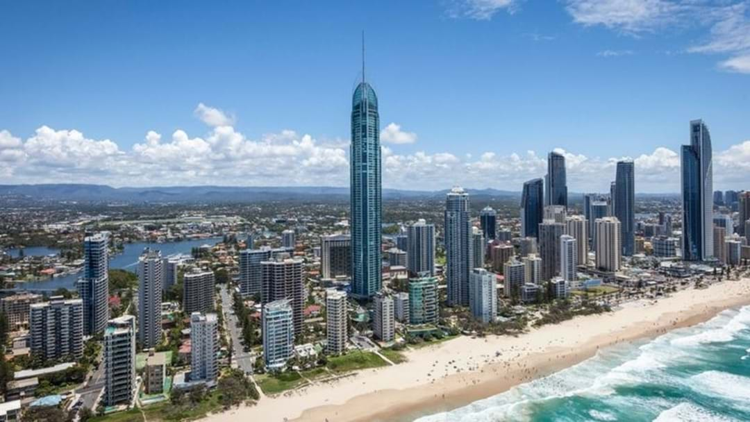 Here's A List Of Gold Coast Cafés Not Affected By Road Closures!