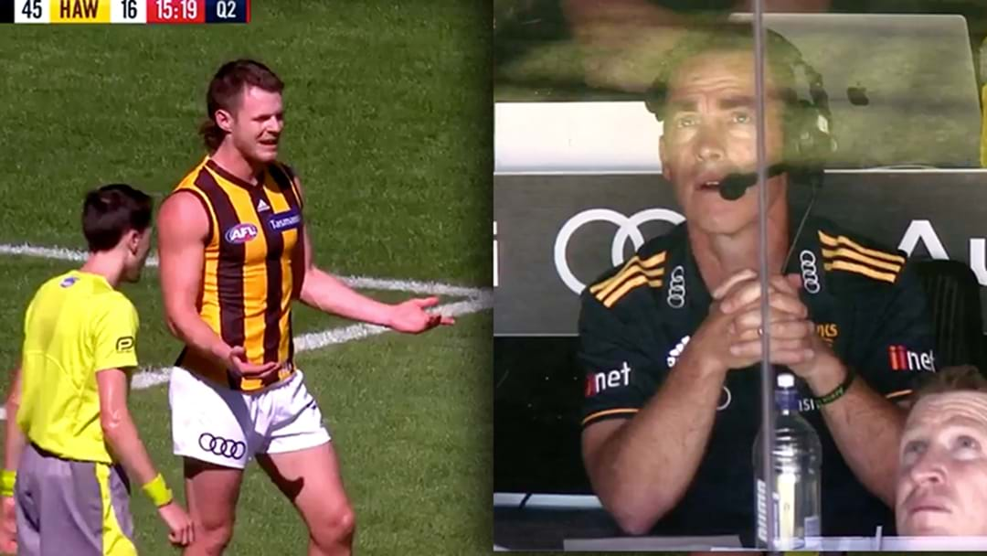 Richmond And Hawthorn Fans Bewildered By 'Staggering' Score Review