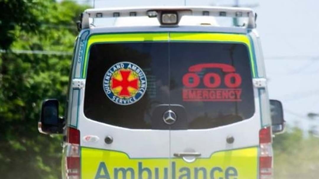 Two People Injured In Workplace Incident In Coomera