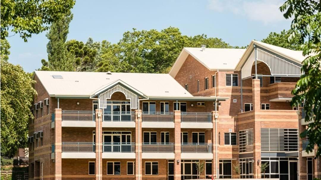 Toowoomba Grammar School Headmaster Third Highest Paid Grammar School Head in Qld