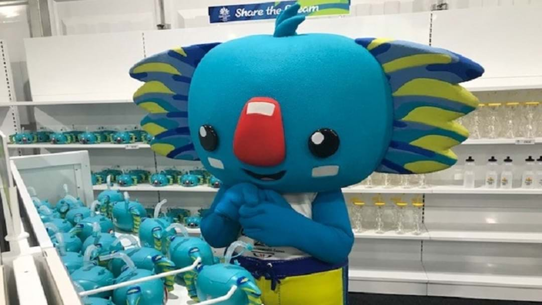 Borobi Toys Flying Off The Shelves