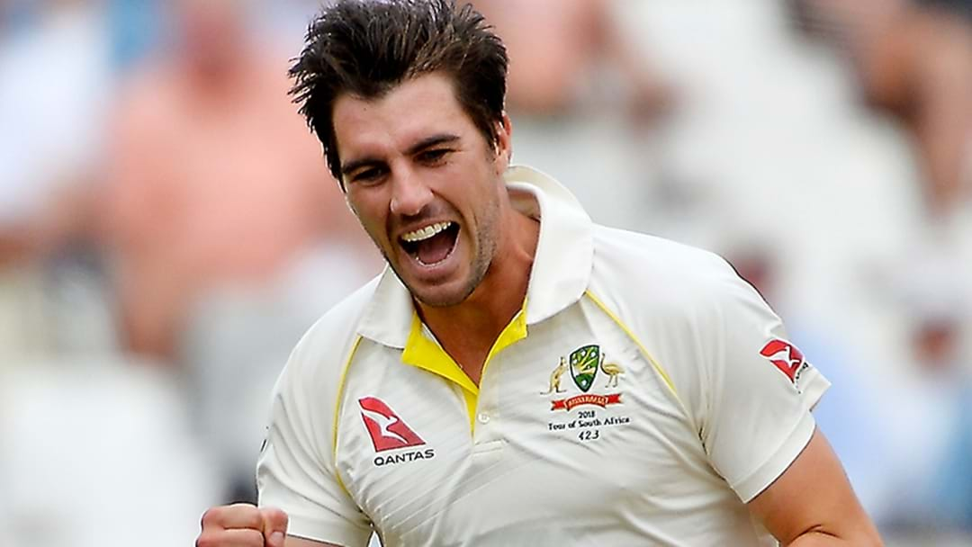 Pat Cummins Ruled Out Of Indian Premier League With Back Injury