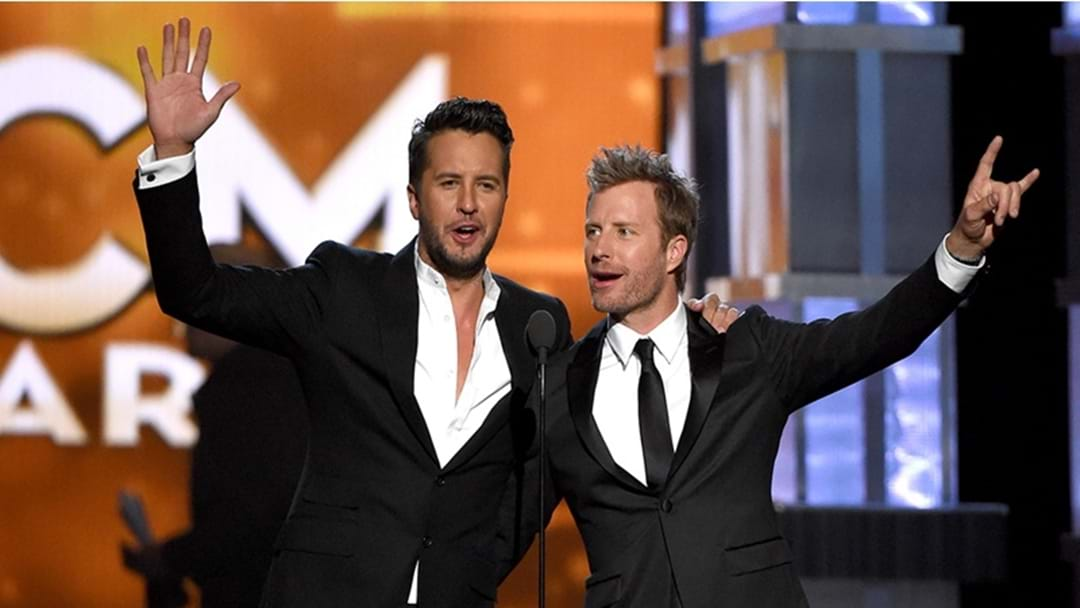 Watch the 53rd Academy of Country Music Awards on the Country Music Channel