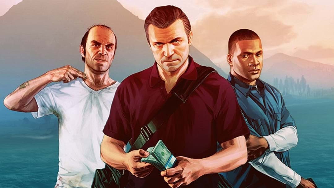 Grand Theft Auto V Estimated To Be Highest Grossing Entertainment Product Ever