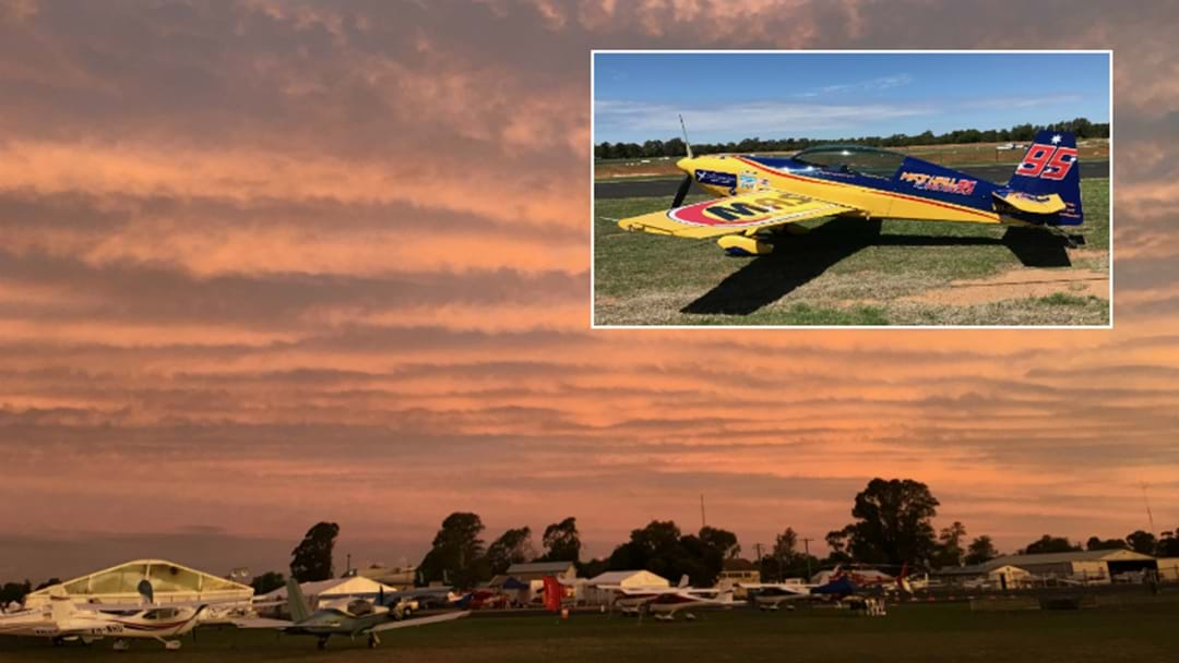 Major Airshow Coming To Cessnock