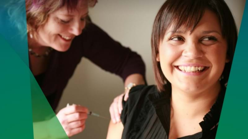 It's Time To Think About Your Flu Vaccine