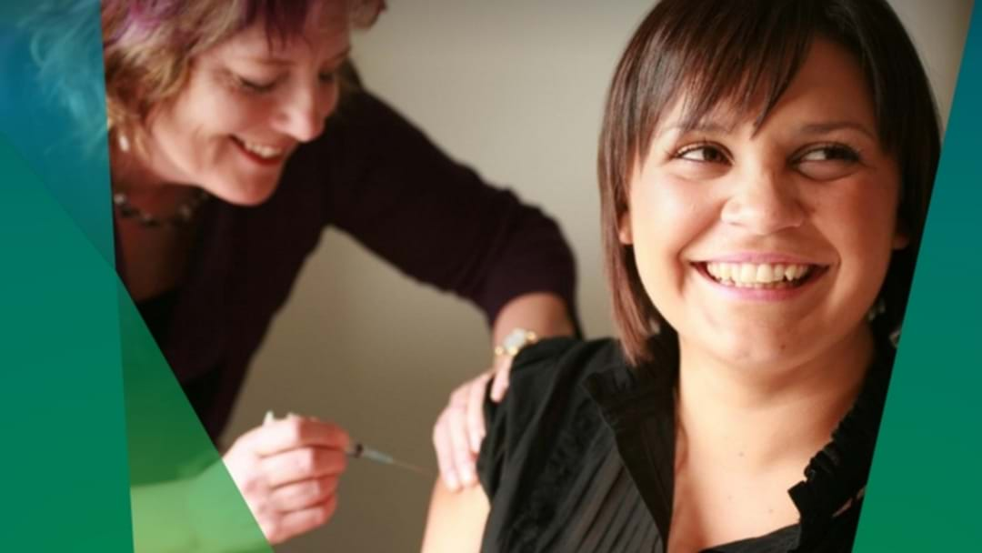 It's Time To Think About Your Flu Vaccine!