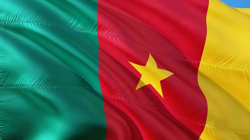 MISSING: Mayor offers sympathy to Cameroon team