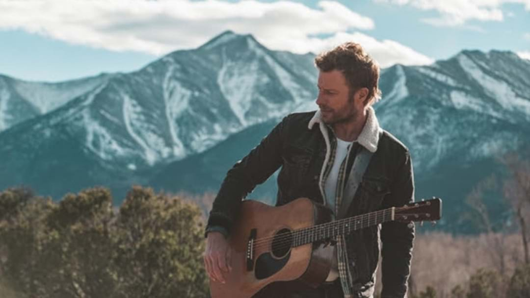 Dierks Bentley Has a New Number On Hit