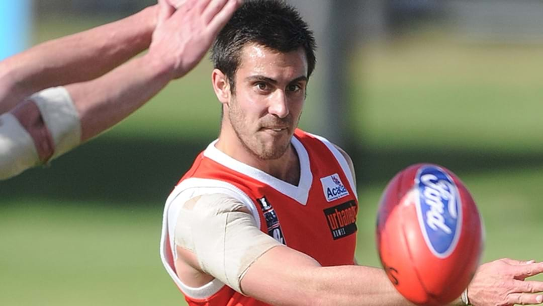 Another Former AFL-Listed Player To Make Umpiring Debut