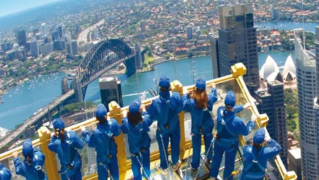 Sydney Tower Skywalk Reopens With New Safety Measures After Woman's Fatal Fall