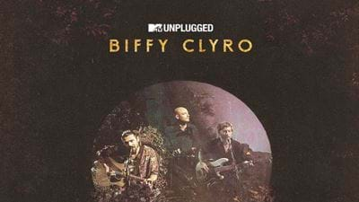 Join Us To See Biffy Clyro In A LIVE Garage Session